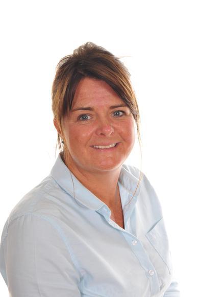Mrs Shuttleworth - Class Teacher and FS Manager