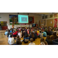 E-Safety Assembly - World Book Day