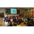 E-Safety Assembly - World Book Day
