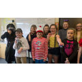 Class 15 - World Book Day