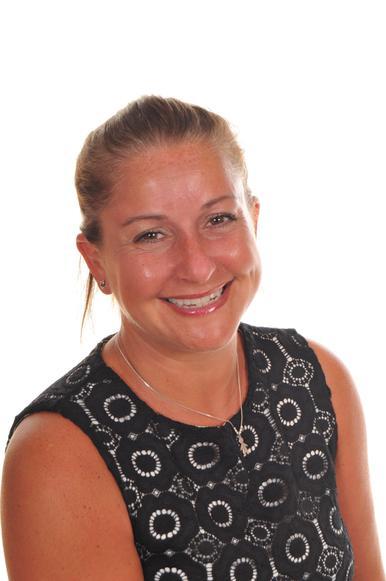 Mrs Jaime Traynor - Designated Safeguarding Lead/Attendance Officer