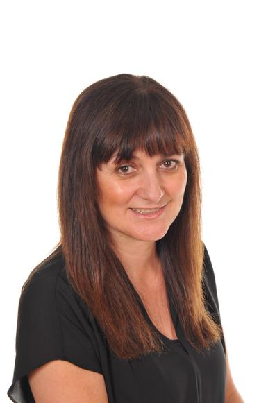 Mrs McGreevy - Class Teacher
