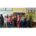 Class 15 - World Book Day
