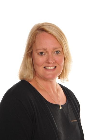Mrs Emma Hurst - SENDCo