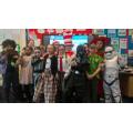 Class 11 - World Book Day