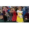 Class 10 - World Book Day