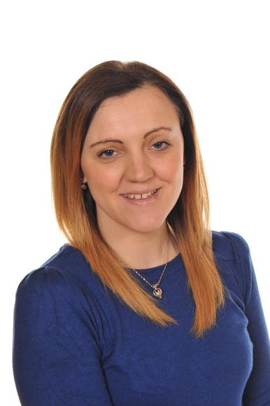 Mrs Aspinall - Teaching Assistant