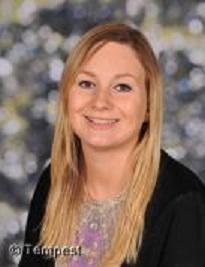 Miss Howson - Learning Support Assistant