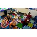 Nursery - World Book Day