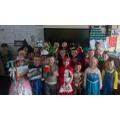 Class 5 - World Book Day