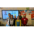Class 12 - World Book Day