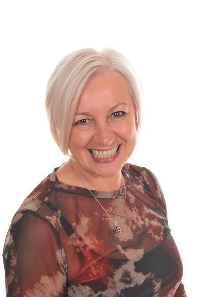 Janet Baxondale - Senior Start Well Worker