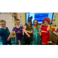 Class 9 - World Book Day