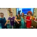 Class 9 - World Book Day