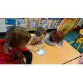Mrs. Lane's Group - World Book Day