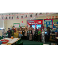 Class 11 - World Book Day