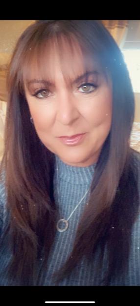 Carol Hardwick, Kings Lynn