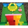 Very creative with Lego