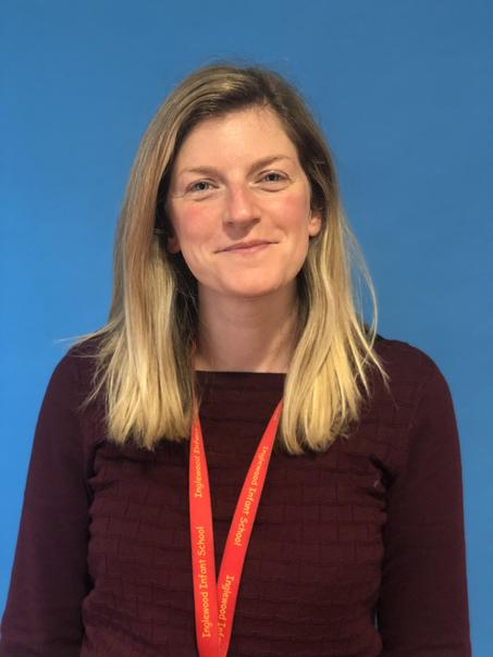 Mrs Hind- Early Years Leader and Reception Teacher