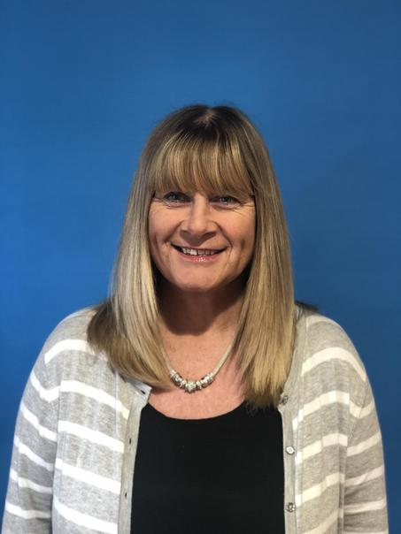 Mrs Tapping- Finance Administrator