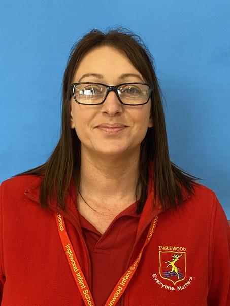 Miss Devlin- Mid Day Supervisor