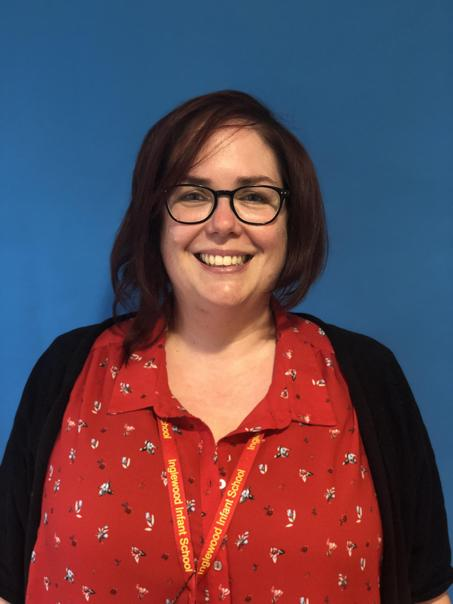 Miss Adams- Senior Teaching Assistant