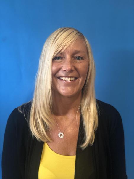 Mrs Leighton- Senior Teaching Assistant