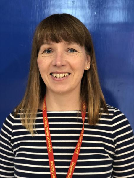 Mrs Sproat- Reception Teacher
