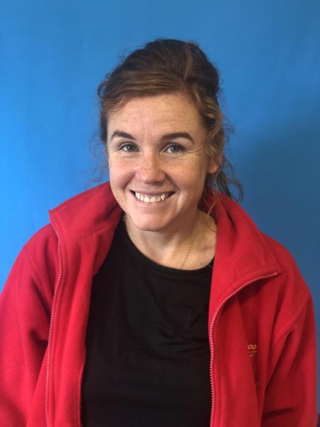 Mrs Bousfield- Senior Teaching Assistant