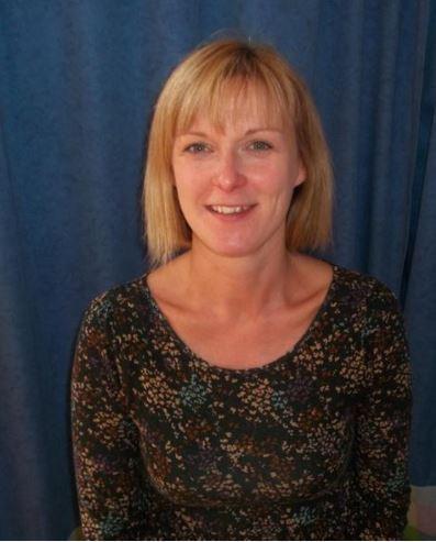 Mrs Penney - Year 2 Teacher