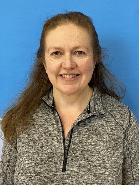 Mrs Fletcher- Beech Teacher