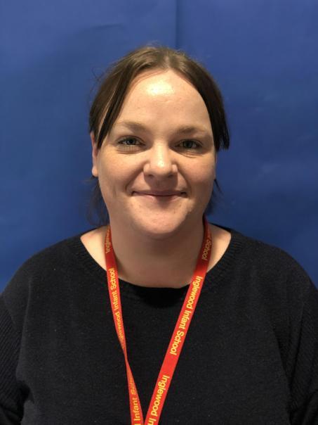 Miss Mitchell- Senior Teaching Assistant