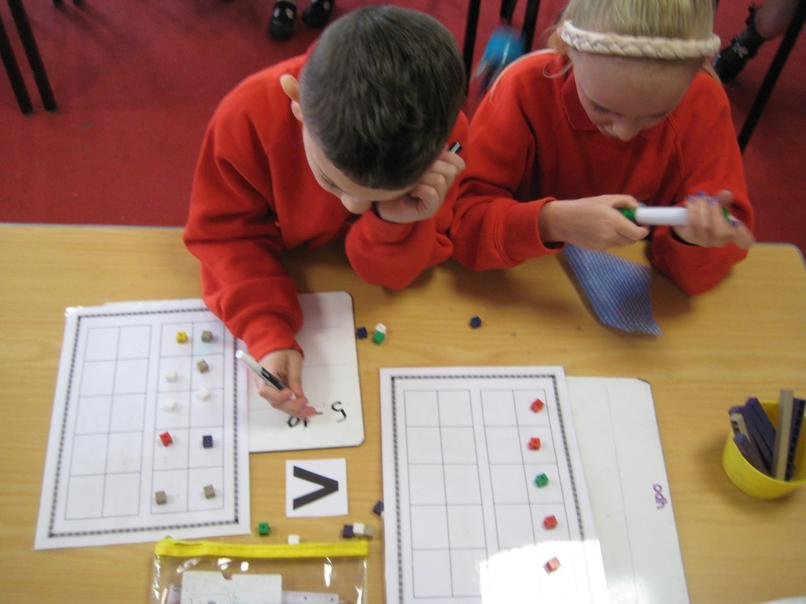 exploring greater and less than in maths