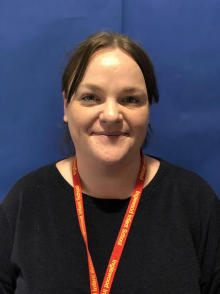 Miss Mitchell- Senior Teaching Assistant