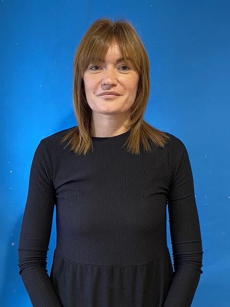 Mrs Phillips- Senior Teaching Assistant