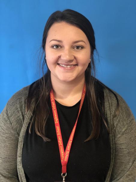 Miss Elliot- Senior Teaching Assistant