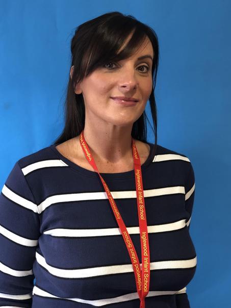 Mrs Milburn- Administrator
