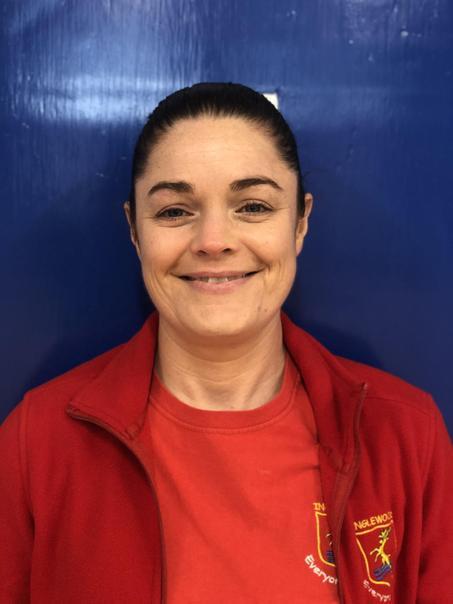 Mrs Middler- Kitchen Team Leader
