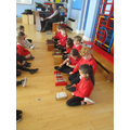 Music with Mr Clark