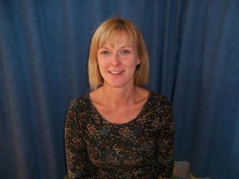 Mrs Penney- Beech Teacher