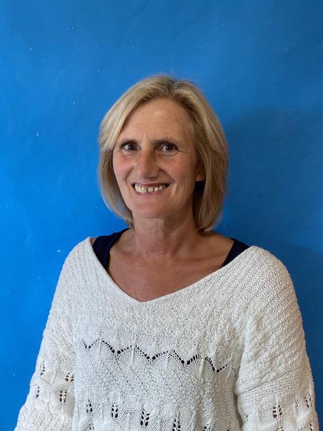 Mrs Bradshaw- Willow Teacher
