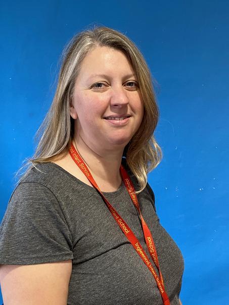 Mrs Nanson- Rowan Teacher