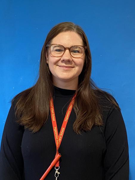 Miss Walker- Senior Teaching Assistant