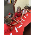 Labelling our body parts