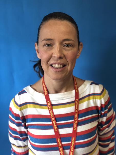 Mrs Wright- Senior Teaching Assistant