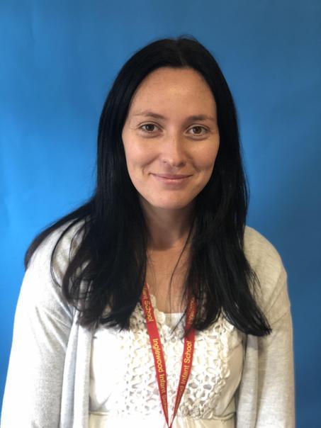 Mrs Mclellan- Reception Teacher