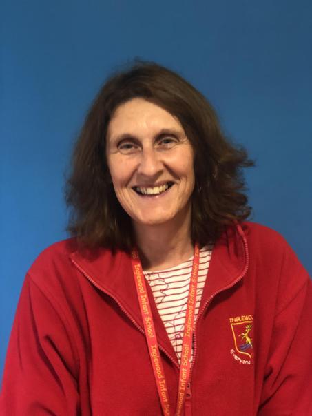 Miss Wilson- Senior Teaching Assistant