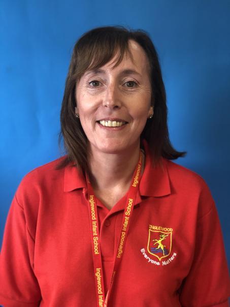 Mrs Griffiths- Mid Day Supervisor