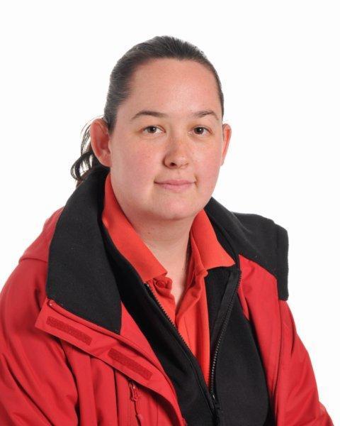Natalie Bulfield - Kitchen Assistant