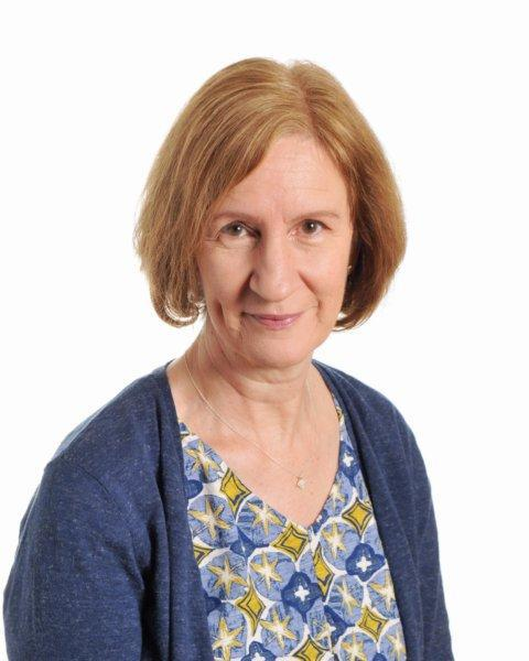 Jo Phillips - Year 4 Teacher